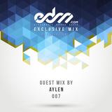 EDM.com Exclusive Mix 007 - Aylen Guest Mix