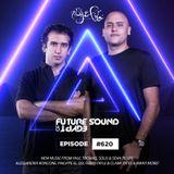 Future Sound of Egypt 620 with Aly & Fila