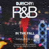R&B In The Fall Vol. 2
