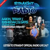 T.A.G. Syndicated Radio Vol 68 Part 1 Interview Vic Of Vavichi Clothiers