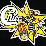 Chicago disco - DJ L'Ebreo 5-8-1982
