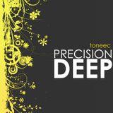 Toneec - Precision Deep vol. 12