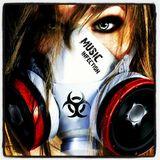 NikiHard - Music Infection (Live on DutchRadio)