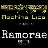 Ramorae - Machine Life Guest Spot [FNOOB Techno Radio] (19-11-2013)