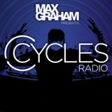 Max Graham  -  Cycles Radio 18 on DI.FM  - 18-Nov-2014