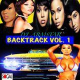 BACKTRACK VOL 1 BY DJ ARMSTAR