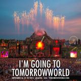 TomorrowWorld 2014 Festival Mix