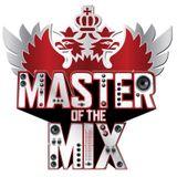 DJ-RICKY - SPRINGMIX 2013