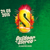 Tremonde Live @ Outdoor Stereo Festival 29-08-15