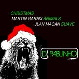 Christmas Animals Suave Dj Pablinho