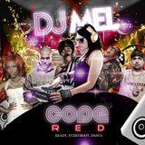 Code R.E.D- DJ Mel