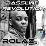 Bassline Revolution #51 - Rolaz - guest mix - 15.08.14