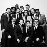 The International Ronnie Scott's Radio Show with Ian Shaw feat. Snarky Puppy