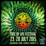 Tree of life 2015 Lake stage