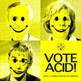 36 Degree House Acid Drift 30.07.18