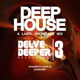Deep House Label Showcase: Delve Deeper Recordings #3