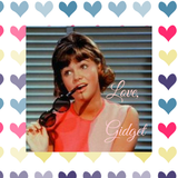 Love, Gidget #4