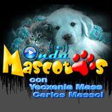 ONDA MASCOTAS - 16 MAYO 2014