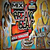 Temazos breakbeat MiX 8 The best breakbeat Dj set 2017