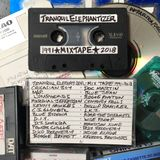 DjShakra Presents : Tranquil Elephantizer Mixtape 1991-2018