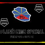 #LaRéunion SPECIAL - @RadioKC w/ PRMA