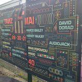 Audiojack @ Tanzhaus West, Frankfurt [30.04.17]