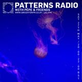 Patterns Radio w/ Pépe - 27th May 2017