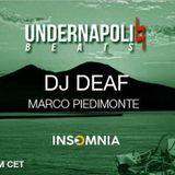 show # 34 - Dj Deaf (Marco Piedimonte)