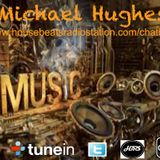 Michael Hughes Presents Magic Show Mix Live on HBRS 05-11-2018