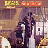 Soul Stop June 2017 feat. Florian Keller and Johnny Hitman @ Bar Tausend / Funk, Soul, Modern, Disco