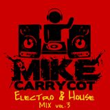 HARD Electro & House MIX vol.2 by DJ Mike Carrycot