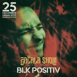 RAVE SYNDICATE WELCOMES BLK POSITIV
