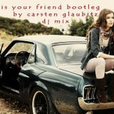 classic is your friend bootleg moroco style