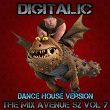 Digitalic - The Mix Avenue s2 vol7