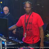 Colin Ws 50 Shades of Soulful House meets Groove Odyssey in Ibiza special guest mix