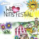 DJ Rush - We Love Notts Festival Teaser Mix 2018
