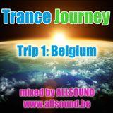 Trance Journey Trip 1: Belgium