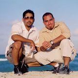 Saeed & Palash - Global DJ Broadcast (06-05-2002)