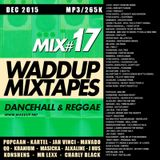 Waddup sound vol 17 dancehall reggae