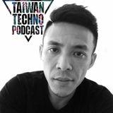 Taiwan Techno Podcast @ 132 - ManGo - Crustal Bathyderm, Venue Kaohsiung ,15-06-2018