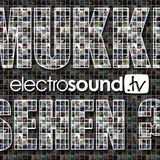 The Weekender - mixed by Dr.Zoldberg (07.10.2012) @ www.electrosound.tv