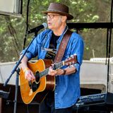 Sunday Ramble Y4-3: Tribute to Greg Trooper and Maggie Roche of the Roches w/Billy Bragg, Eric Ambel
