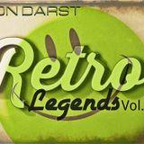 Ron Darst - Retro Legends Vol.1