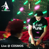 Fer Arellano - Live @ COSMOS 2016
