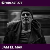 CS Podcast 276: Jam El Mar