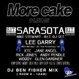 DJ Ben Fisher LIVE @ MORE CAKE / Park Hall / Chorley ( 12th July 2015 )