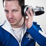 DJ Keith Hoffman - Therapy 5.14.13