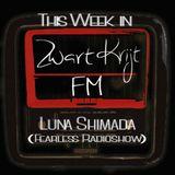 ZwartKrijtFM Radio Show - Luna Shimada