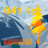 Radioshow ESIW041 mixed by Marco Marset