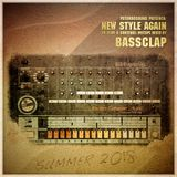 Bassclap - New Style Again (UK Club & Dancehall Mixtape)